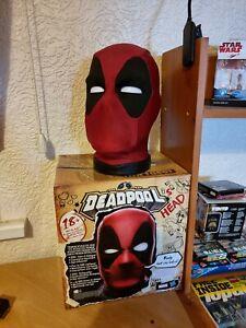 Hasbro Marvel Deadpool Head