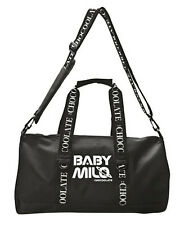 Chocoolate x Bape Baby Milo Travel Gym Sport 3-Way Boston Shoulder Bag Duffle