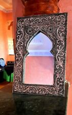 Mirror-Handmade Moroccan Door Style Wall Mirro