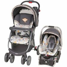Baby Trend Envy Travel System Infant Stroller And Car Seat Combo Unisex *New*