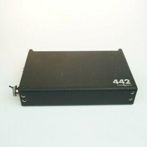 Sound Devices 442 Portable Field Mixer