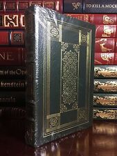 Easton Press To Kill A Mockingbird by Harper Lee New Sealed Leather Collectible