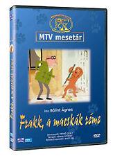 FRAKK, A MACSKÁK RÉME - HUNGARIAN DVD (1972)