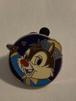 SDR Hidden Mickey Friends Dale Disney Pin (B0)