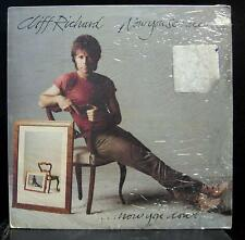 Cliff Richard - Now You See Me Now You Don't LP Mint- EMC 3415 UK Vinyl Record