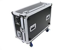 OSP ATA Flight Road Case with Doghouse for Midas M32R Digital Mixer Console