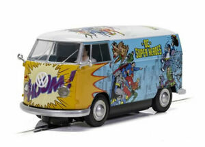 VW Panel Van T1b DC Comics Superslot H3933
