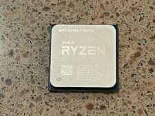 New listing Amd Ryzen 5 5600X Desktop Processor (3.7Ghz, 6 Cores, Socket Am4)