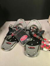 New Aluminum Frame Snowshoes  Snow Shoes Powder Ridge 21 with Tags