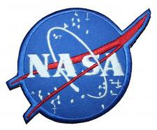 Armageddon NASA Vector Embroidered Patch Sew/Iron-on 12.75cm