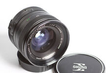 Sigma Z Multi Coated 2,8/24mm  for Contax /Yashica