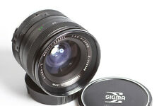 SIGMA Z Multi Coated 2,8/24mm for Contax/Yashica