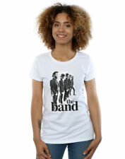 Maglie e camicie da donna bianchi in lino taglia XL