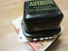 NOS Autolite/ Ford voltage regulator