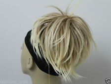 Unbranded Ponytail Short Wigs & Hairpieces