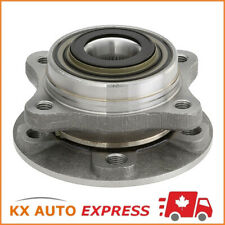 Wheel Bearing and Hub Assembly-Wheel Hub Assembly Front fits 03-14 Volvo XC90