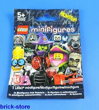 Lego ® monstruos serie 14 (71010) nuevo/en el embalaje original