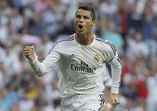 Mourinho Ronaldo Real Madrid A3 impresión de arte poster YF5118