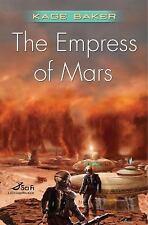 The Empress of Mars (Company)-ExLibrary