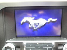 2016 Ford Mustang GT Shaker AUDIO SISTEMA Ford Mustang GT Infotainment sistema