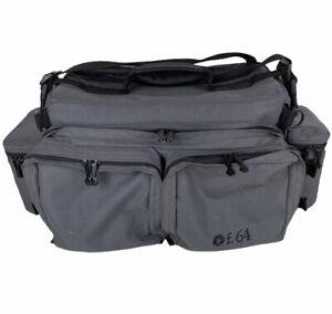 F.64 Grey Large Format Photography Camera Shoulder Bag Camera Carry/Shoulder Bag