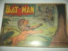 BATMAN N.45 EDIT. MUCHNIK ARGENT. HISTORIAS COMPLETAS, BATMAN, JUAN RAYO, JHONS