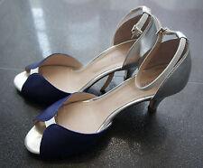sehr schöne Damen Schuhe, Pumps v. ANDRE Gr. 39 TOP