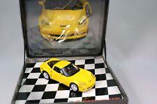 ZE474 NOREV 1/43 Chevrolet Corvette Jaune Ref ?? NB