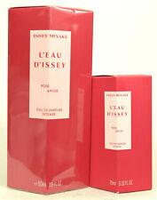 L'eau D'Issey Rose & Rose by Issey Miyake  50ml  EDP Intense Spray + FREE GIFT