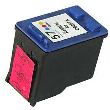 Hp PSC 2420 Cartuccia Rigenerata Stampanti Hp 57 3 COLORI