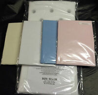 Safety Mattress and Cotton Sheet For Silver Cross Dolls Coach Built Pram  spares