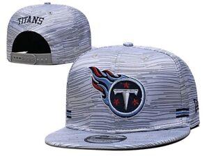 Tennessee Titans NFL SnapBack Hat