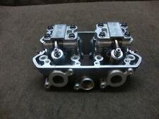 13 2013 SUZUKI GW250 GW 250 ENGINE HEAD #9191