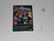 Power Rangers - S.P.D.: Vol.05 ( DVD ) NEU & OVP