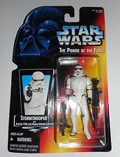 Kenner STAR WARS Stormtrooper Blaster Rifle Heavy Infantry Cannon 1995 NIB Red