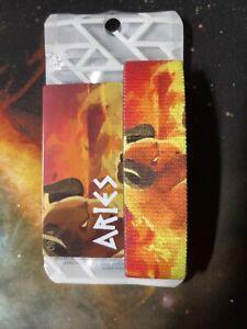 ZOX Straps ZODIAC ARIES Large Size Brand New w/ Card