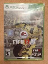 FIFA 17 w/ Ultimate Team (Microsoft Xbox 360, 2016) NIB NEW Sealed - SHIPS FAST!