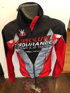 WOMENS  Small Sugoi Cycling Jacket Absolute Endurance