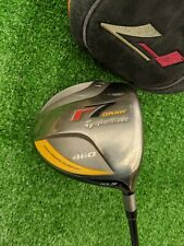TaylorMade R7 Draw 460 10.5 Driver - Right Handed - Cover
