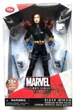 "Marvel Ultimate Series Black Widow Premium Action Figure - 10"" AVENGERS"