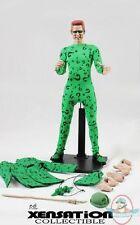 hot Batman 1/6 Xensation Collectible Mr ? Riddler Jim Carrey Figure toys