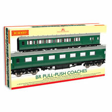 Hornby Coach R4534D BR Push Pull Pack