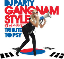 Various Artists - Gangnam Style: Tribute to Psy [New CD Single]