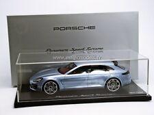 Spark Porsche Panamera Sport Tourismo Concept Dealer LE of 1000 1/18 Scale