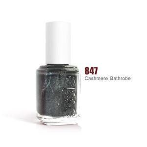 Essie Nail Polish 847 Cashmere Bathrobe 0.46oz
