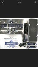 Electro-Harmonix Bundle Harmonic Octave Generator 2 w/Controller & Expression