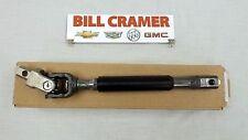 19329330 1999-2007 GM Fullsize Truck OEM Steering Column Intermediate Shaft NEW