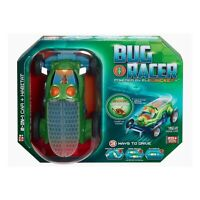 Mattel Bug Racer Powered by Elecrickety Vehicle Cricket Habitat Car New