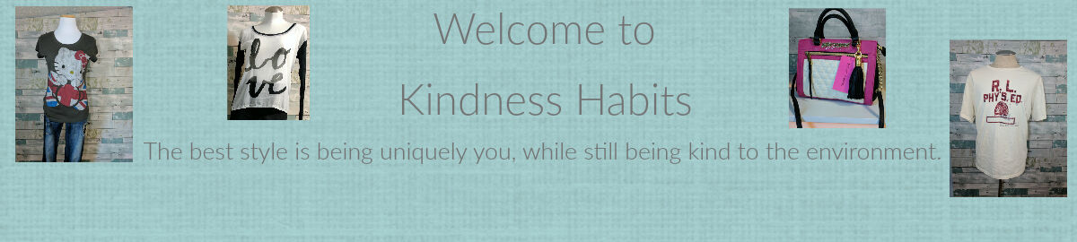 Kindness Habits