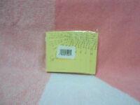 Avon So Luminous Radiance Body Mist, Vial on Cards Samples